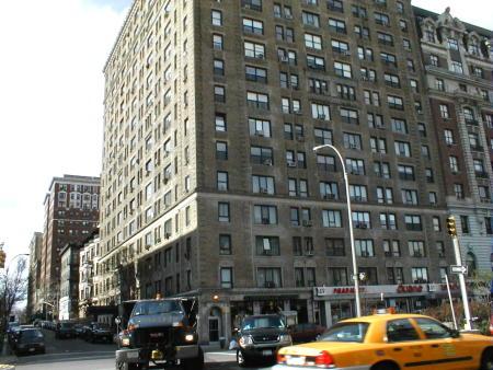 420 Central Park West